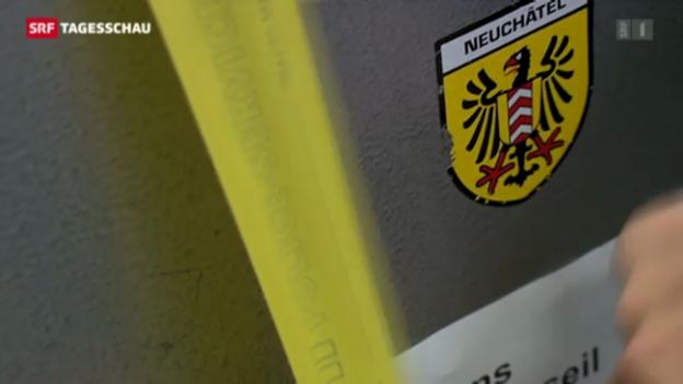 Video «Neuenburg hat gwählt.» abspielen