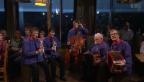 Video «Bündner Ländlerkapelle «Brandhase»» abspielen