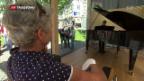 Video «Kleinst-Konzert» abspielen