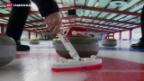 Video «Weltbeste Curling-Spielsteine» abspielen