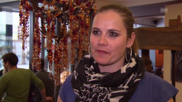 Video «Ski: Jnglin-Kamer über ihren Rücktritt» abspielen
