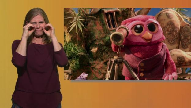 Video «Flapper & Fründe: Es Verspräche» abspielen