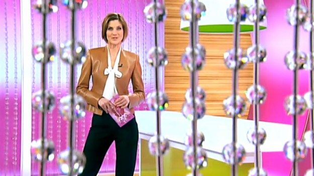 Video «glanz und gloria vom 25.03.2013» abspielen
