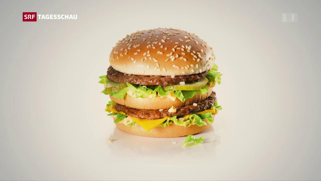 Der «Big Mac» wird 50