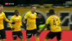 Video «FOKUS: Wie wichtig sind Mäzene für den Schweizer Sport?» abspielen
