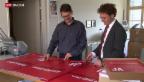 Video «Schwerer Stand für Mindestlohn-Initiative» abspielen