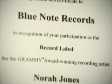 Video «Norah Jones» abspielen