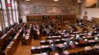 Video «Bern will bei der Sozialhilfe sparen» abspielen