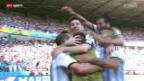 Video «Messis Last-Minute-Tor gegen Iran» abspielen
