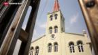 Video «China fürchtet sich vor Christen» abspielen