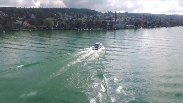 Video «Ortsportrait Küsnacht» abspielen