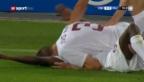 Video «Highlights Basel - Cluj («sportlive»)» abspielen