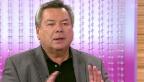 Video «Studiogast Waldemar Hartmann» abspielen