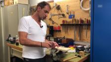 Video «Trick 77: Wie rette ich kaputte Schrauben?» abspielen