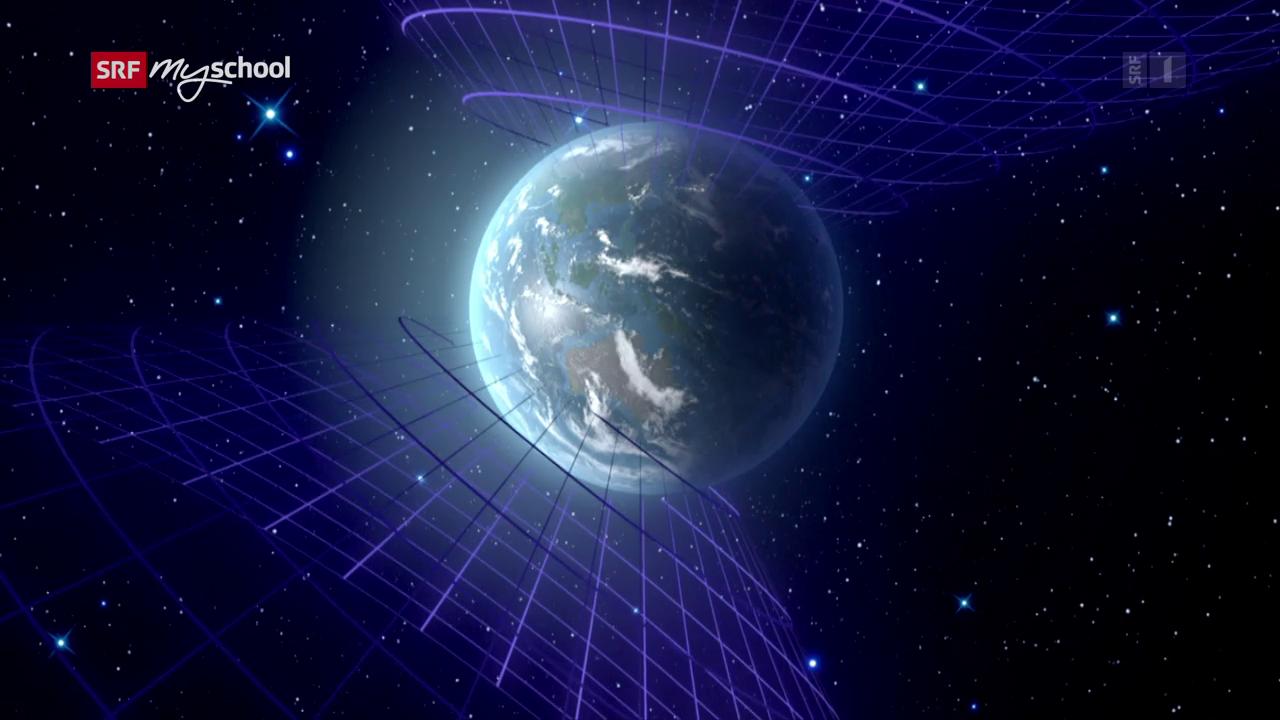 Neutrinos – Boten vom Rande des Universums