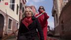 Video «Neuer Fall von Commisario Brunetti» abspielen