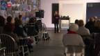 Video «Die Kunsthalle ruft zum Gebet» abspielen