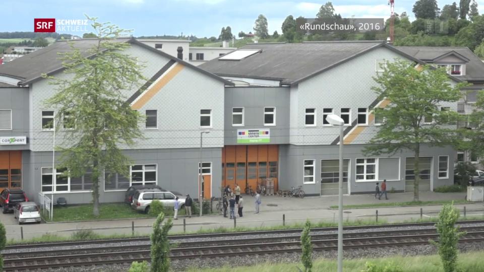 Archiv: Ist Winterthur eine Islamisten-Hochburg?