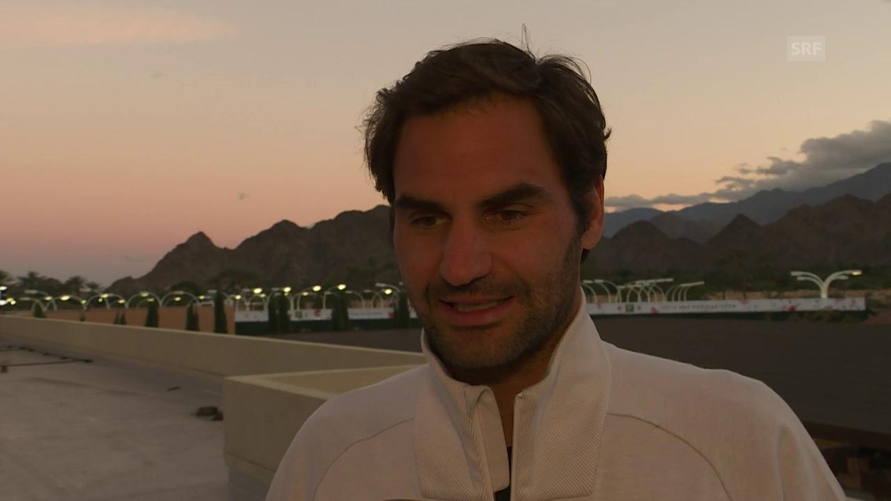 Federer: «Habe das Trikot nicht wegen YB designt»