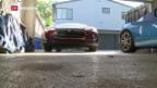 Video «Tesla steckt tief in der Krise» abspielen
