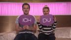 Video ««Ich oder Du»: Rosanna Grüter und Fabio Nay» abspielen