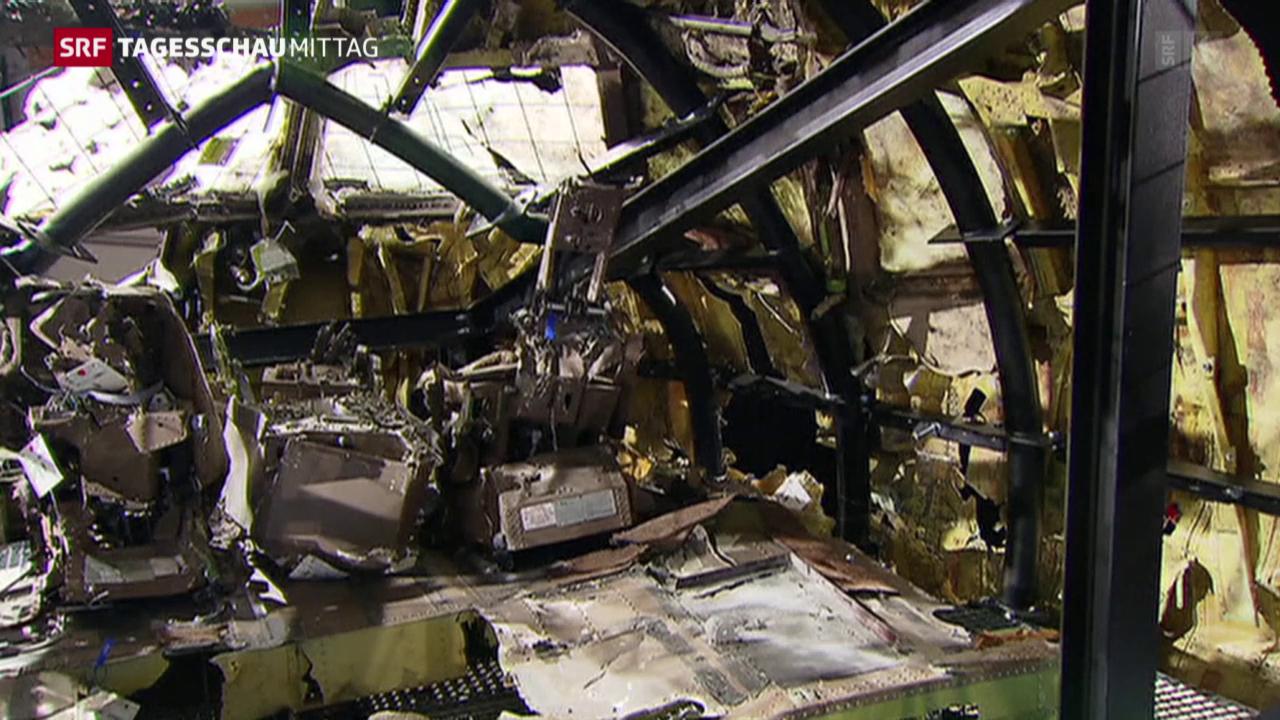 MH17: Die Reaktionen auf den Schlussbericht