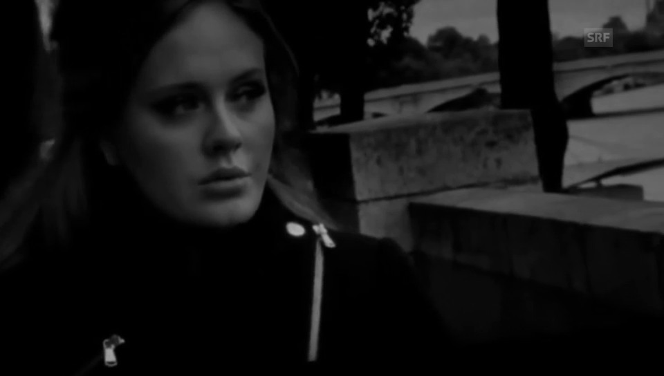 Adele: «Someone like you» (aus dem Album «21»)