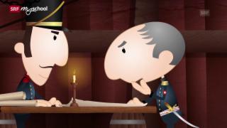Video «Helveticus 2 – en français: La guerre du Sonderbund (10/26)» abspielen
