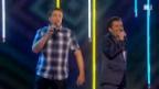 Video «Starduett: Modern Talking mit neuem Bohlen» abspielen