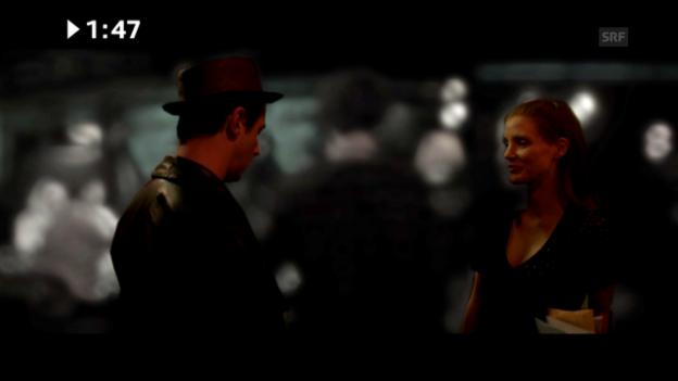 Video «Kinostart diese Woche: «Molly's Game»» abspielen