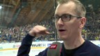 Video «Eishockey: Spengler Cup, «Penalty Checker», Roughing» abspielen