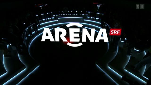 Jubiläumssendung der Arena