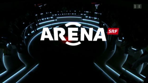 Video «Jubiläumssendung der Arena» abspielen