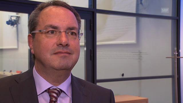 Interview mit Bahn-Experte Paul Blumenthal