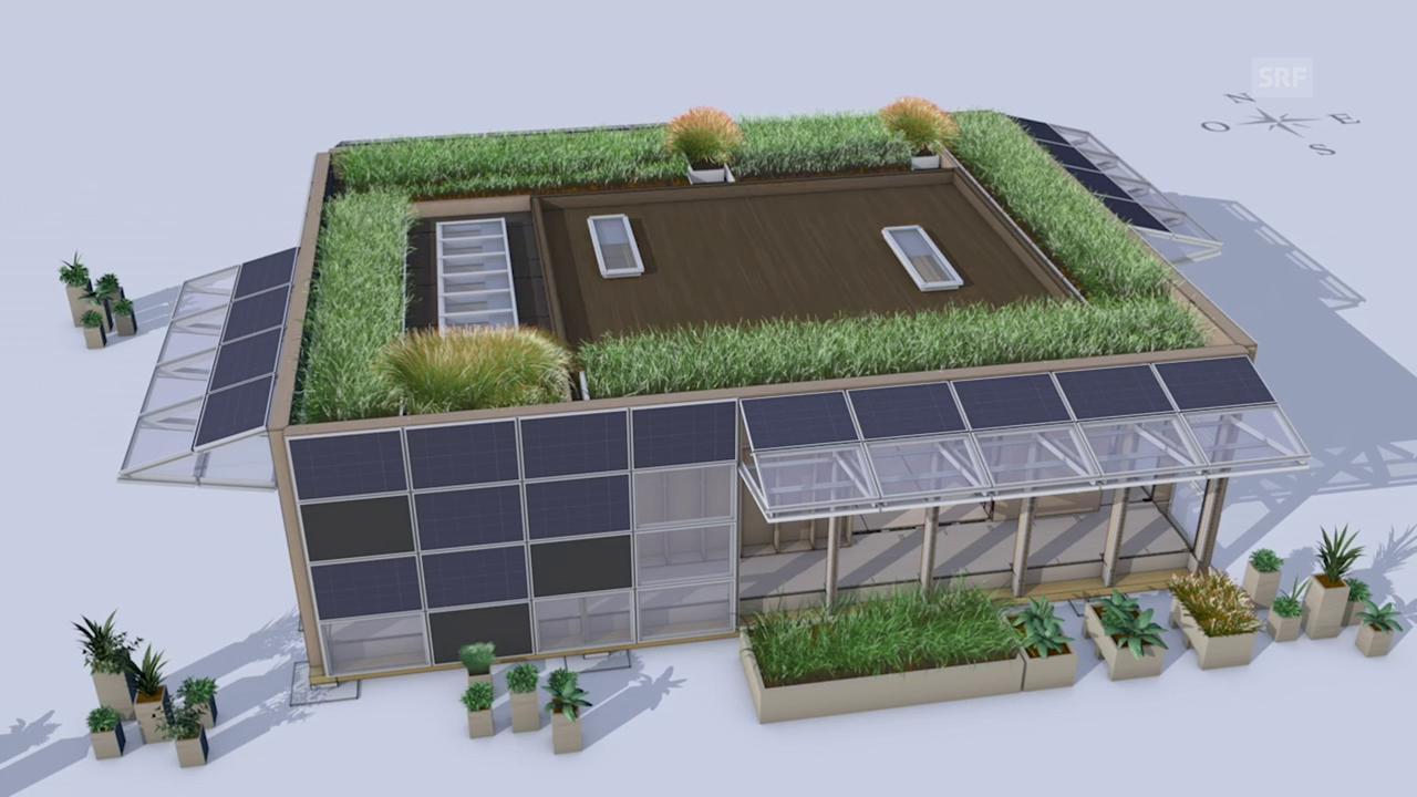 Das Solarhaus