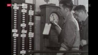 Video «Lücken bei der Arbeitszeit-Erfassung» abspielen