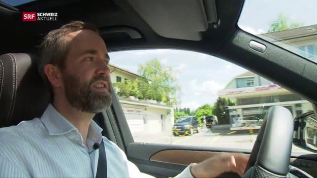 Video «Kredit per Klick» abspielen