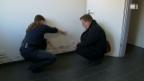Video «Firma verweigert Reparatur an Fertighaus» abspielen