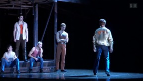 Video ««West Side Story»: Die Mutter aller Musicals» abspielen