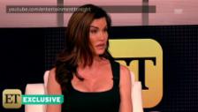 Video «Janice Dickinson erhebt schwere Vorwürfe» abspielen