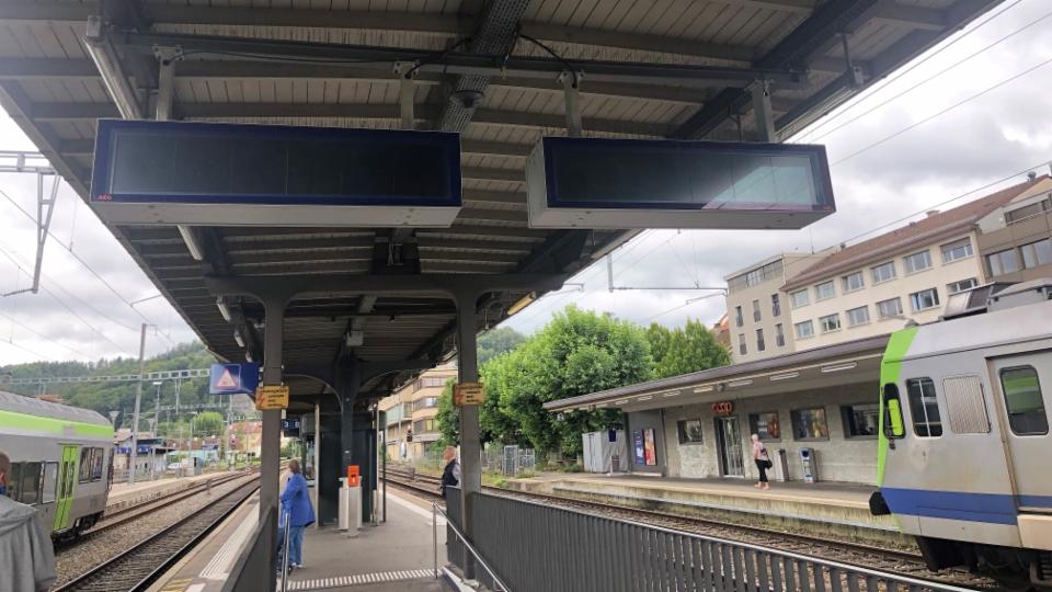 Alles steht still: Stromausfall in Burgdorf