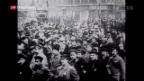 Video «Putin hat mit dem Ersten Weltkrieg nichts am Hut» abspielen