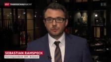 Video «EU-Sondergipfel: Letzte Chance für Athen» abspielen