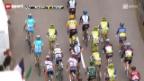Video «Rad: 14. Etappe der Tour de France» abspielen