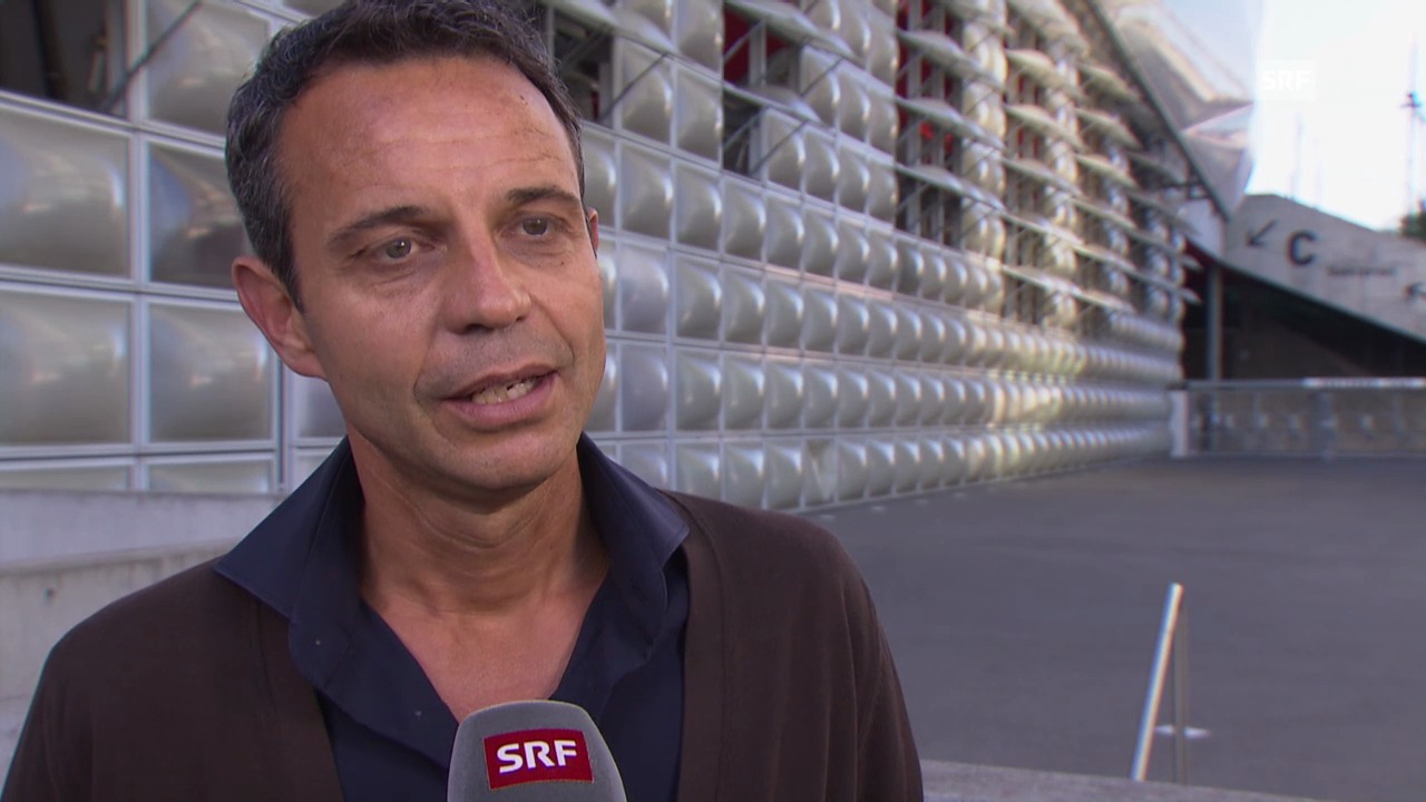 FCB-Präsident Bernhard Heusler zum UEFA-Urteil