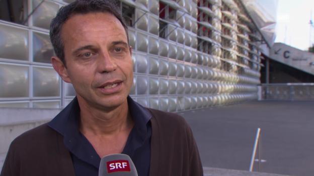 Video «FCB-Präsident Bernhard Heusler zum UEFA-Urteil» abspielen