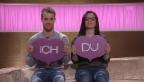 Video «Im «Ich oder Du»: Circusneuling Jason Brügger» abspielen