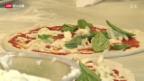Video «Gratis-Pizza gegen die Krise» abspielen