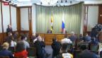 Video «Russland schliesst neue Verhandlungen aus» abspielen