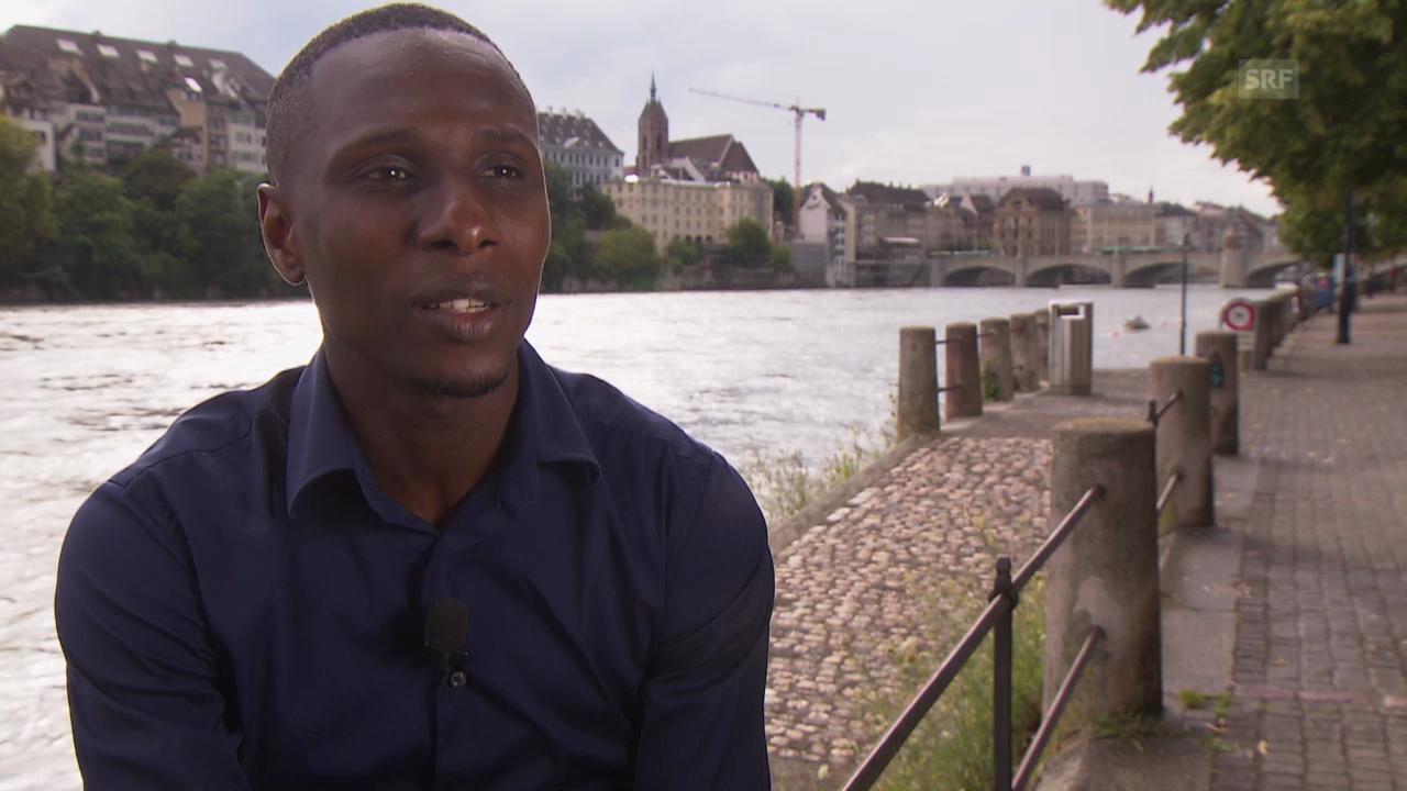 Fussball: Gilles Yapi über seine Beziehung zu Basel